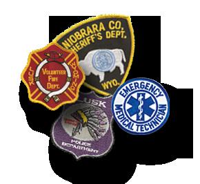 Niobrara County First Responders