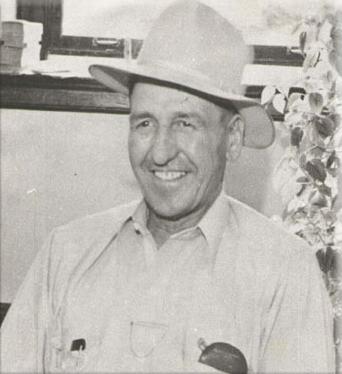 Benjamin F. Brown