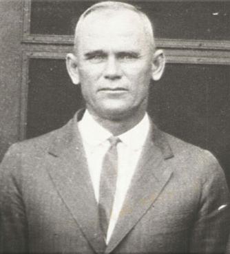 Fred B Rogers