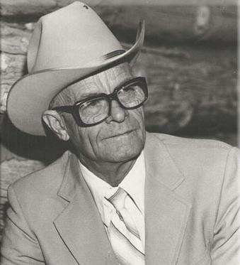 Harold E. Rogers